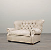 5' Churchill Upholstered Sofa