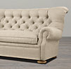 6' Churchill Upholstered Sofa