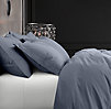 Garment-Dyed Percale Bedding Collection