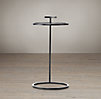 Martini Side Tables Bronze