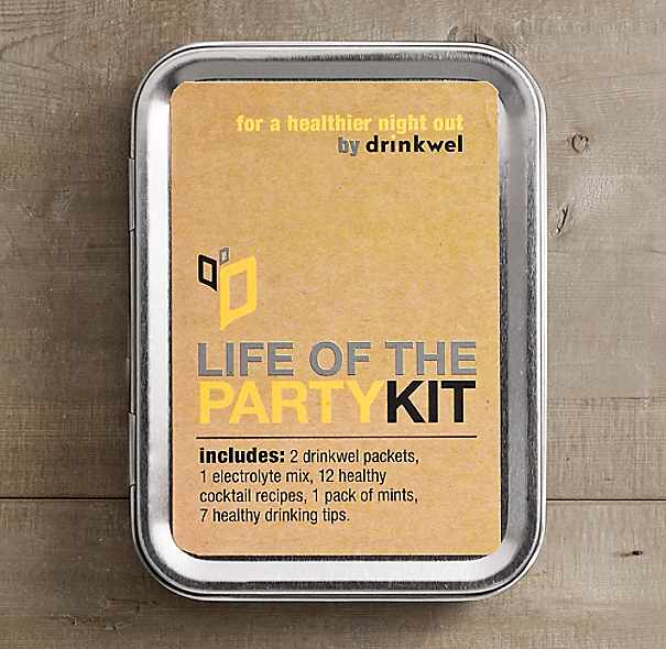 Life Of The Party Kit