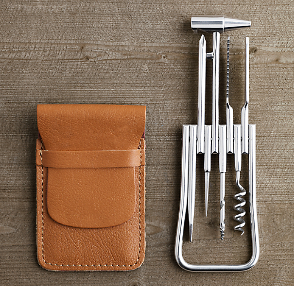 Fold Away Harp Toolkit