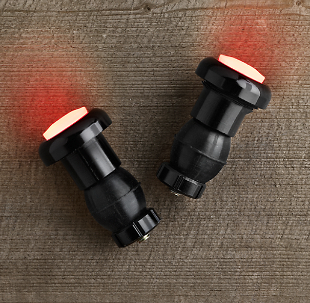 Bike Safety Lights (set of two)