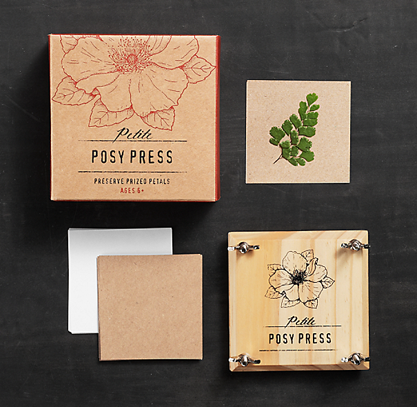 Petite Posy Press