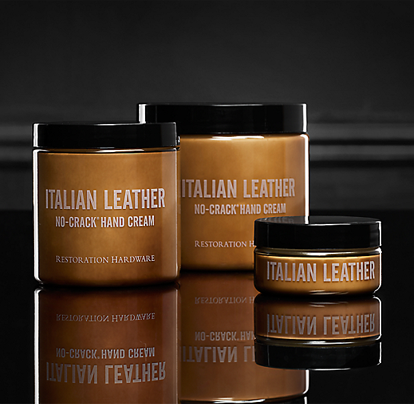 No–Crack® Super Hand Cream Italian Leather