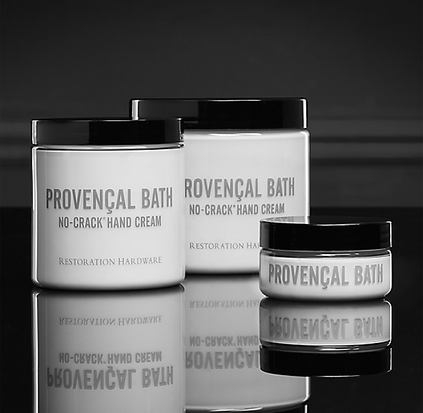 No–Crack® Super Hand Cream Provençal Bath