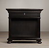 "32"" St. James Open Nightstand (Set of 2)"