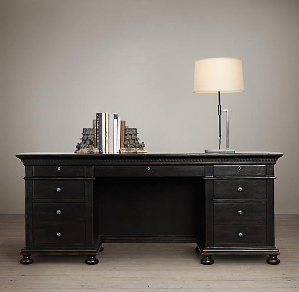 "76"" St. James Desk"