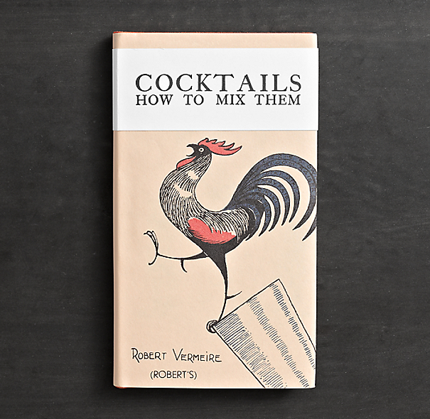 Cocktails: How to Mix Them
