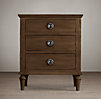 "24"" Maison Nightstand (Set of 2 Closed)"