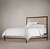 Maison Bed Without Footboard