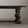 17th C. Monastery Dining Tables
