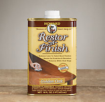 Restor-A-Finish - Golden Oak