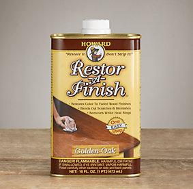 Housekeeping Restoration Hardware