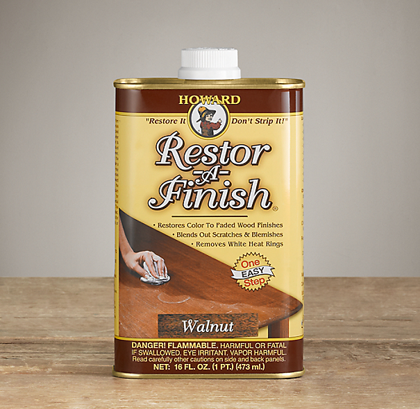 Restor-A-Finish - Walnut