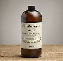 Heirloom Dishwashing Liquid Refill