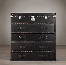 Mayfair Steamer Chest Trunk