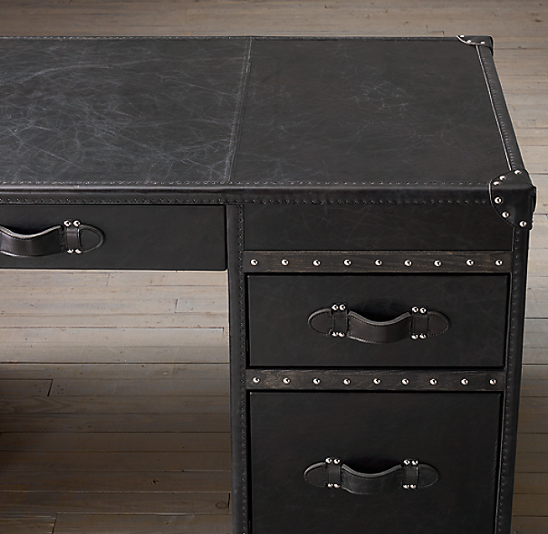 Mayfair Steamer Desk