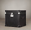 "22"" Mayfair Steamer Cube Trunk"