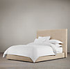 "Sullivan Upholstered Platform 68"" Bed"
