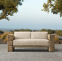 "65"" Aspen Sofa Cushion"