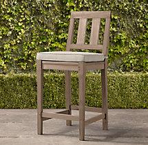 Santa Monica Counter Chair Cushion