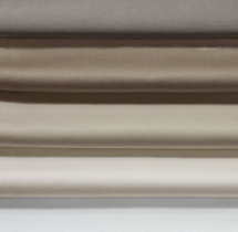 Italian Vintage-Washed 600 Sateen Bedding Swatch
