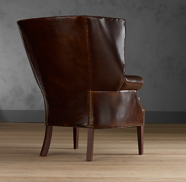 Drake Barrel Back Chair