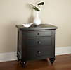 Camden 3-Drawer Nightstand