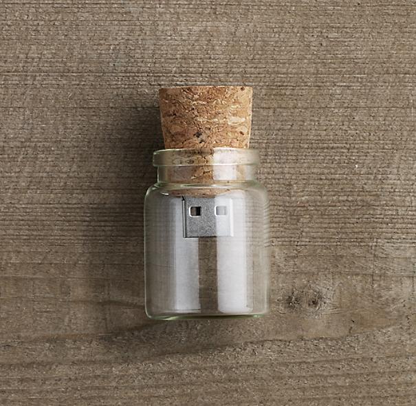 Sale alerts for  Message In A Bottle - Covvet