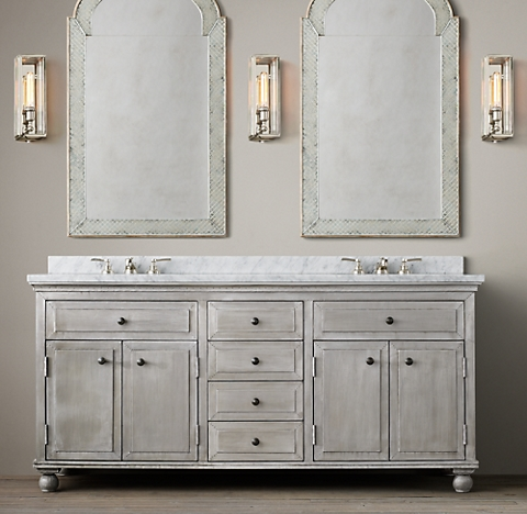 Cool Restoration Hardware Bath Vanities Top Restoration Hardware Bathroom