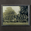 Vintage Sports Team Portrait, Team Trophy #3, 1925
