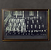 Vintage Sports Team Portrait, Eton College & Bedford School, 1925