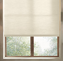 Burlap Natural Roller Shade