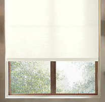 Grasscloth Natural Roller Shade