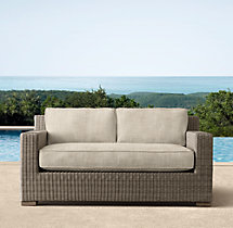 "55"" Biscayne Classic Sofa Cushion"