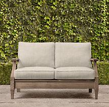 "50"" Santa Monica Classic Sofa Cushion"