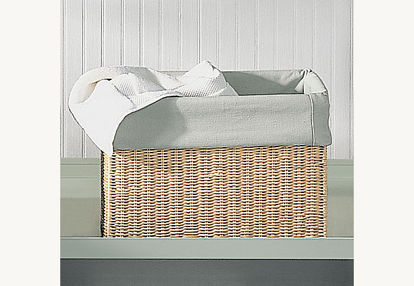 Storage Basket Liner