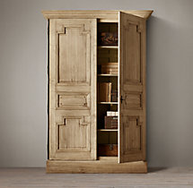 Montpellier Armoire Natural