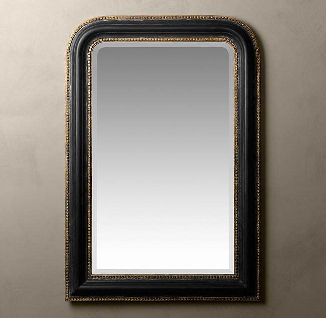 Bonaparte Mirror