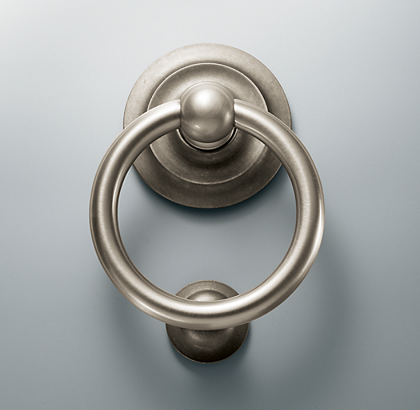 Ring Door Knocker