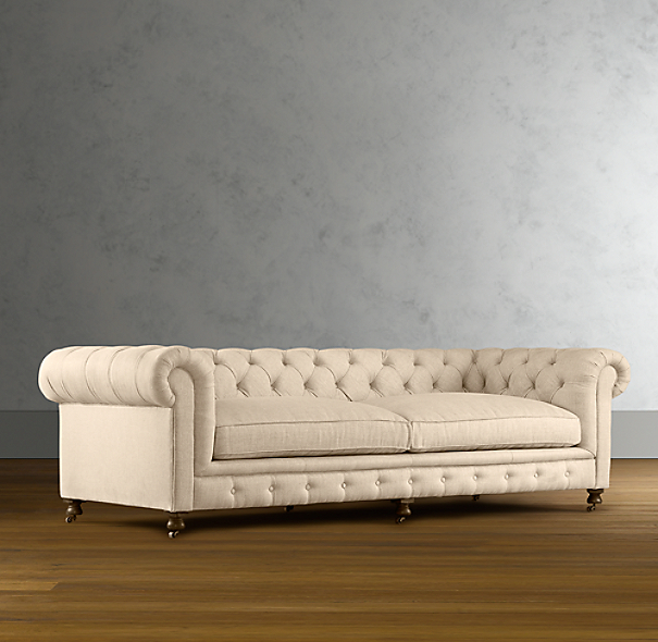 Kensington Upholstered Sofa