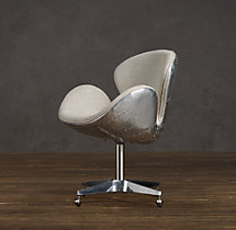 Devon Spitfire Upholstered Chair