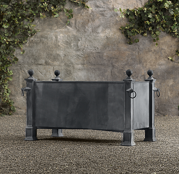 Versailles Trough Planter