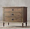 Maison Closed Nightstand