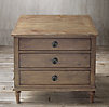 "32"" Maison Closed Nightstand"