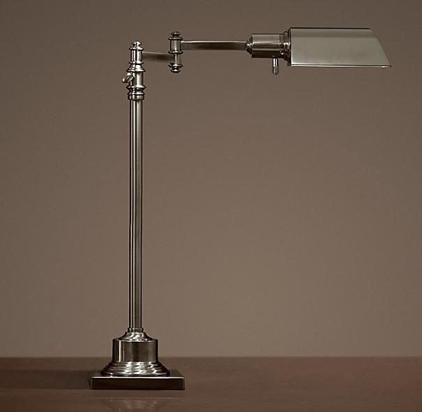 21 New Library Desk Lamps Yvotube Com