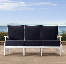 "76"" Cape Cod Sofa Cushions"