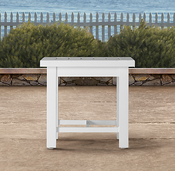 "23"" Cape Cod Side Table"