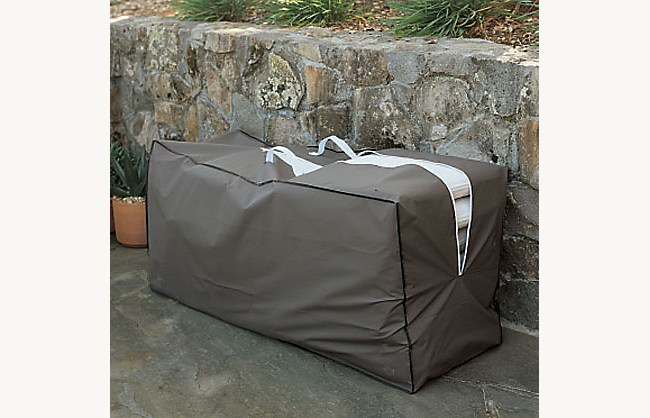 Outdoor Cushion Storage Bags | WoodlandDirect.com : Outdoor Covers